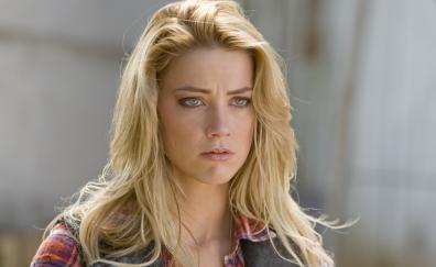 Amber Heard, Drive Angry, movie