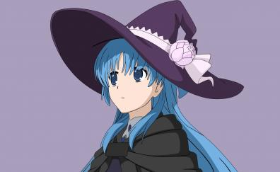 Witch chtholly nota seniorious