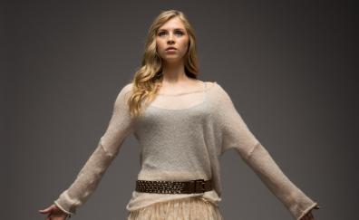 Hermione corfield actress in 2017