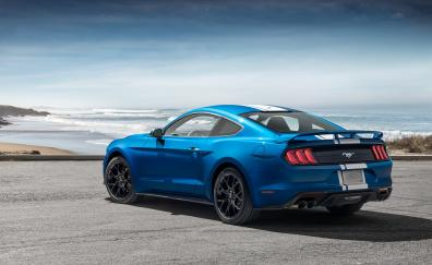 2018 ford mustang ecoboost performance pack 1