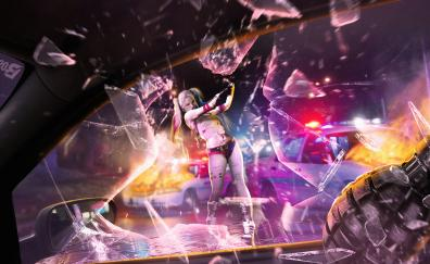 19 Harley Quinn Hd Wallpapers Desktop Pc Laptop Mac Iphone Ipad Android Mobiles Tablets Windows Phone