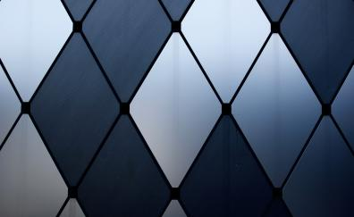 Glass texture pattern