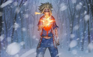 All might toshinori yagi anime