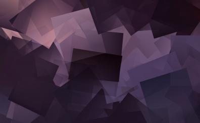 Dark gradient pattern 4k