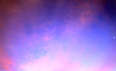 Sky colorful 5k