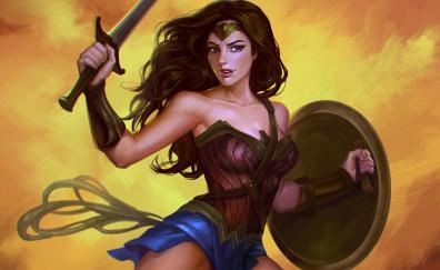 57 Wonder Woman Hd Wallpapers Desktop Pc Laptop Mac Iphone Ipad
