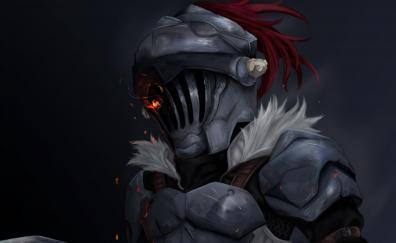 Anime goblin slayer armour