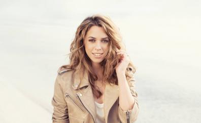 Beautiful singer vanessa mai