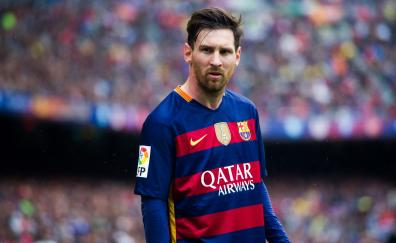 Lionel messi fc barcelona 4k