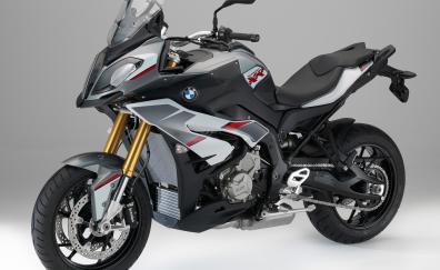 Bmw s1000 xr sports bike
