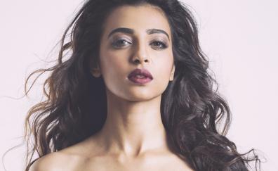 Radhika apte actress hot 4k