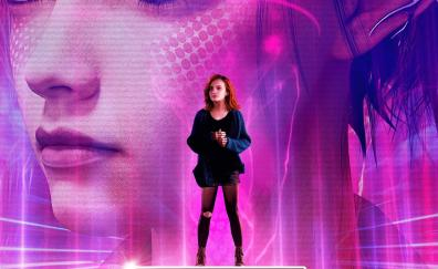 Olivia cooke ready player one