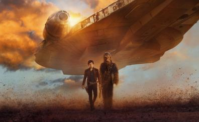 Solo a star wars story 10k