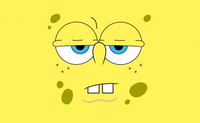 Spongebob squarepants minimal