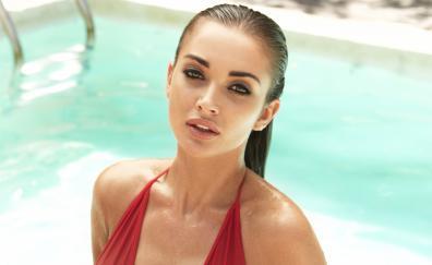 Amy jackson hot model 4k