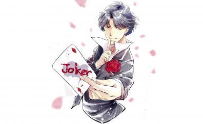 Anime boy youichi takatoo