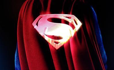 Superman superman worlds finest art