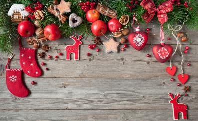 Decorations christmas 2017