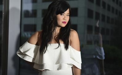 Kelly marie tran actress