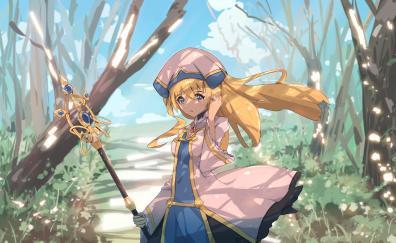 Cute, Onna Shinkan, Goblin Slayer, anime