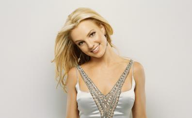 Britney spears beautiful smile