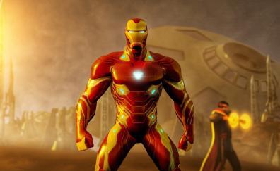 84 Iron Man Hd Wallpapers Desktop Pc Laptop Mac Iphone Ipad