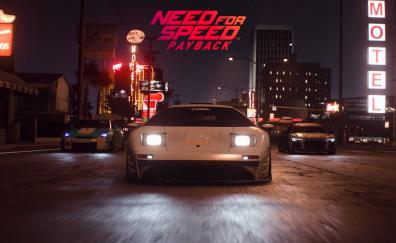 Need for speed payback cars