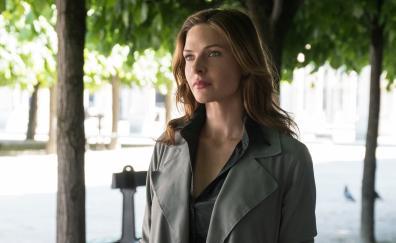 Pretty actress mission impossible fallout rebecca