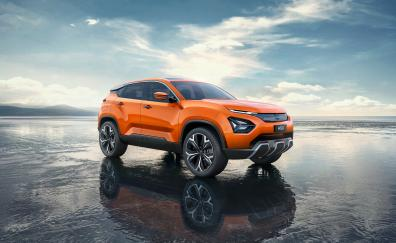 2018 tata h5x concept reflections