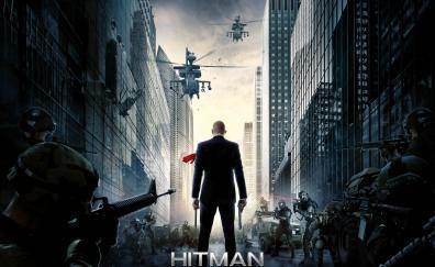Movie hitman