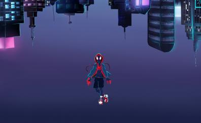 51 Spider Man Into The Spider Verse Hd Wallpapers Desktop Pc Laptop Mac Iphone Ipad Android Mobiles Tablets Windows Phone