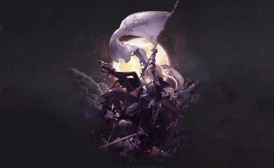 Jeanne d arc fate series banner dark