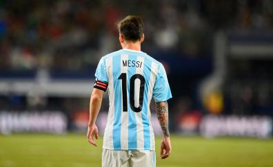 Lionel messi 10 number jersey