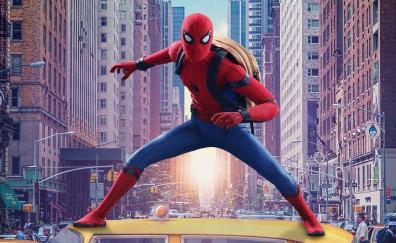 2 spider-man: homecoming hd wallpapers, desktop pc, laptop