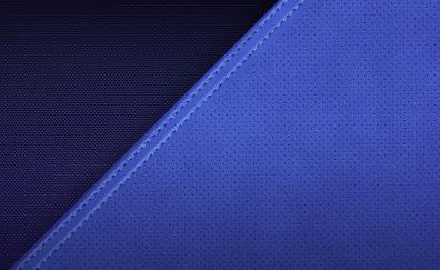 Texture dots pattern denim blue