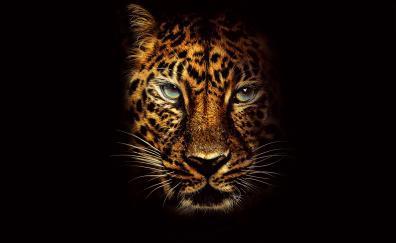 Leopard jumanji welcome to the jungle