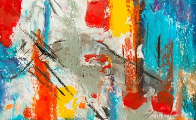 Art, colorful, texture