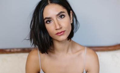 Nikohl boosheri actress
