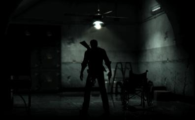 Dark the evil within 2 video game