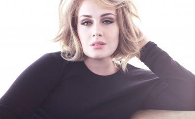 Adele, Singer, vanity fair, 2017